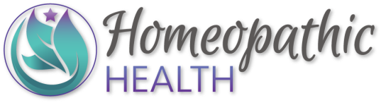 Homeopathic Health Logo - Full